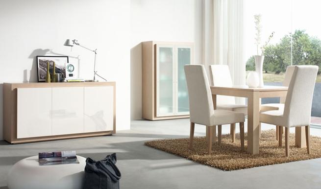 Estilo minimalista en decoración interior y arquitectura