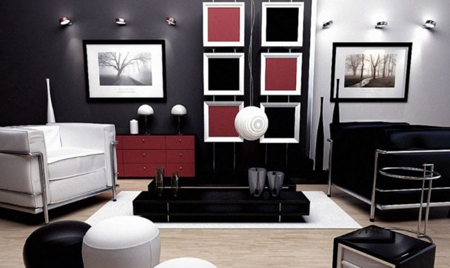 rojoDecoration-in-white-black-and-red-2