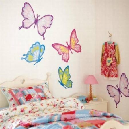 mariposas-decorar-paredes-23