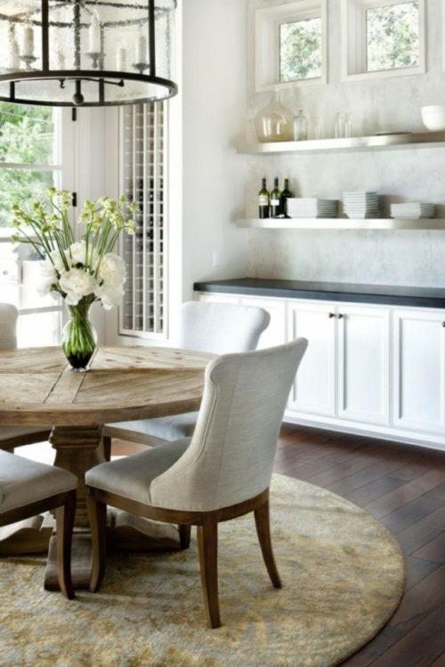 Tipo de alfombra para living, dormitorio, comedor, cocina, escalera ...
