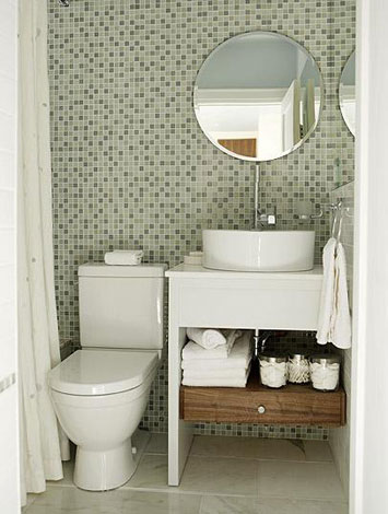 revestimientos baños