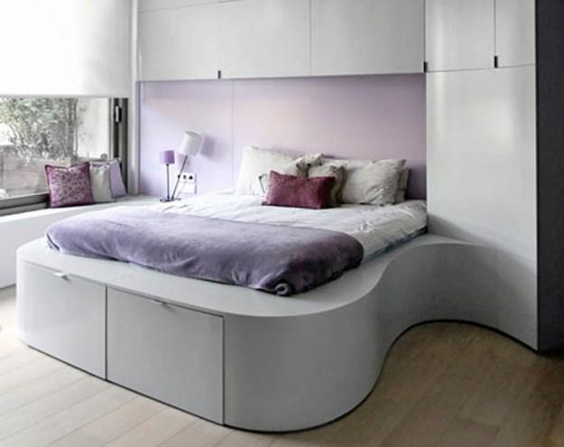 camera-con-letto-moderno