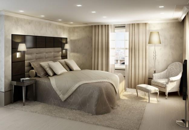 camera-da-letto-con-arredi-coordinati