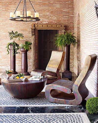 muebles de jardinap