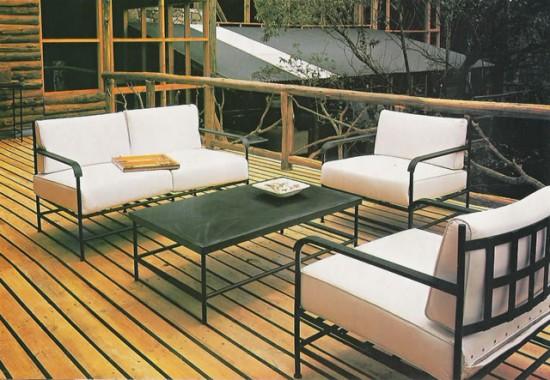 muebles de jardinardin y exteriores