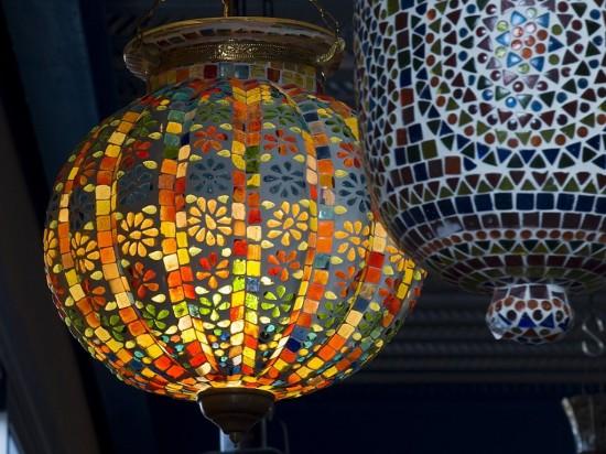 lamparas de india