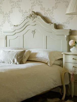 Diseños de Dormitorios Vintage 7