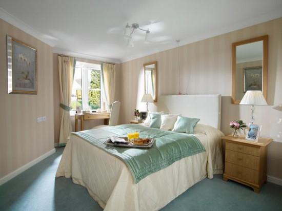 al-bedroom