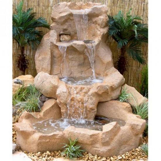 cascadas30057199_321834406_1-Fotos-de--cascadas-artificiales-fuentes-de-agua-lagunas-artificiales-muros-de-agua