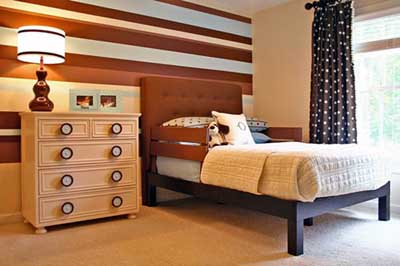 moderno-dormitorio-cuarto-habitacion-pintado-a-rayas3