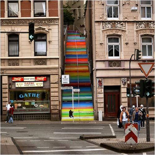 escalera Wuppertal Alemania4