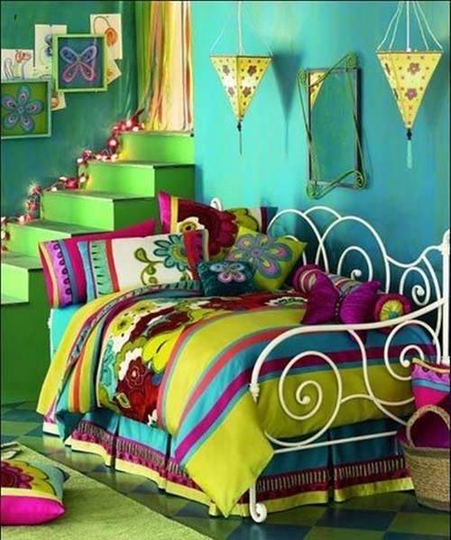 7-ideas-de-inspiración-boho-chic-para-decorar-la-casa-4