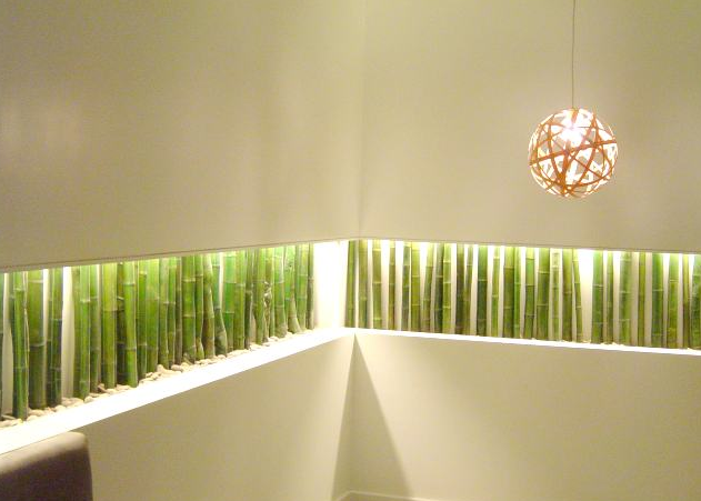 decorar-interiores-paredes-bambu