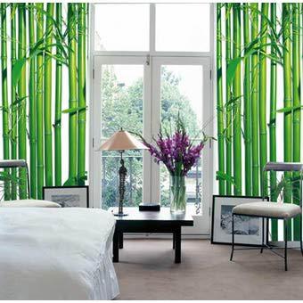 fotomural-bamboo