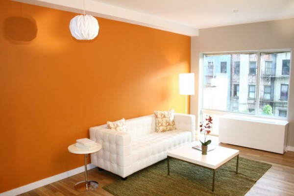 Pared-naranjado-salon-600x400