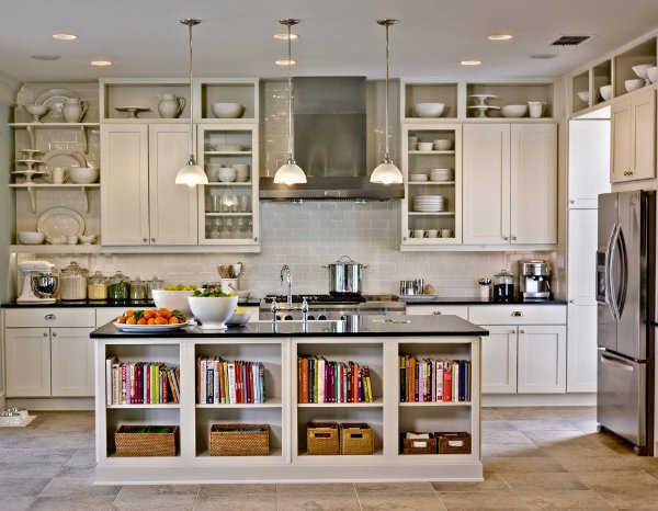 Ideas para decorar tu cocina: Estilos diferentes y originales