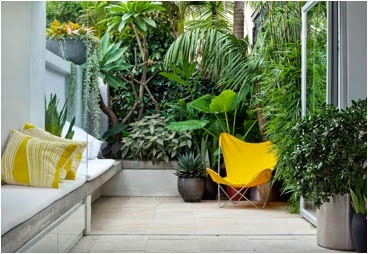 decorar jardin bonito, como hacer un jardin en un espacio pequeño, como hacer un jardín en un pequeño espacio, como diseñar un jardin en espacio pequeño, jardin de 2 x 2, jardín 2 x 1 metro, ideas para tener un pequeño