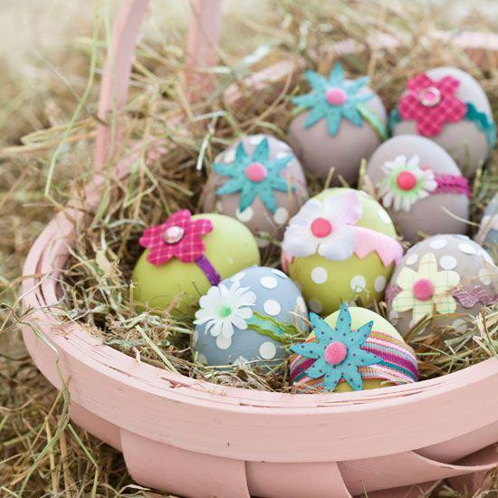 Decoracion-con-huevos-de-Pascua-3
