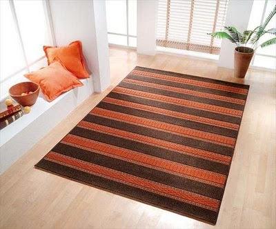 decorar-con-alfombras