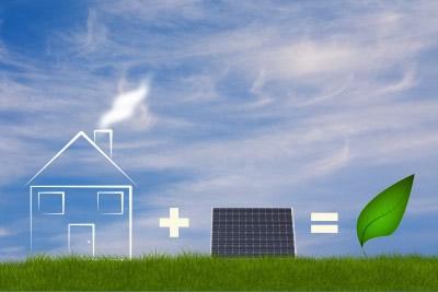 green-home-solar