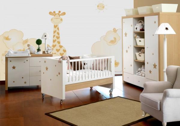 Como-decorar-el-dormitorio-de-un-recién-nacido