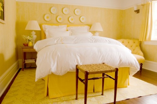 recamara-color-amarillo