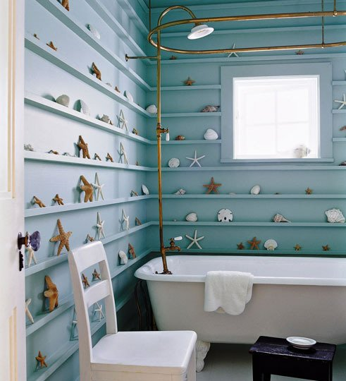 decorar-baño-estrella-mar