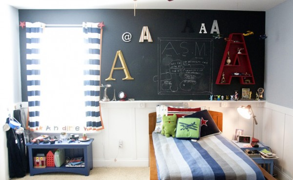 dormitorio-pintura-pizarra-nene-830x509