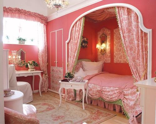 dormitorio-princesa-niña