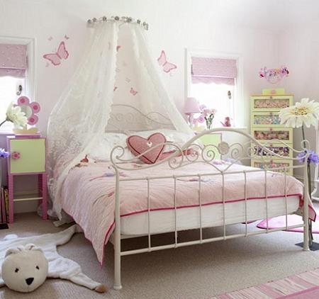 habitacion-nina-princesa