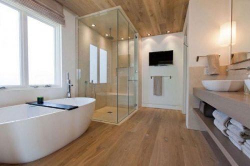 baño 30